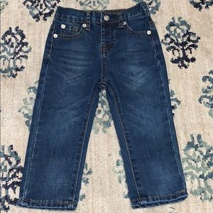 🌺NWOT- 7 For All Mankind 18 mo Jeans